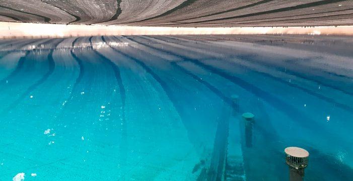 El agua regenerada llena las balsas del Sur de Tenerife hasta el 71% de su capacidad