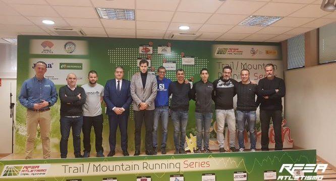 Cuatro pruebas canarias formarán parte de la primera edición del circuito Trail Mountain Running Series