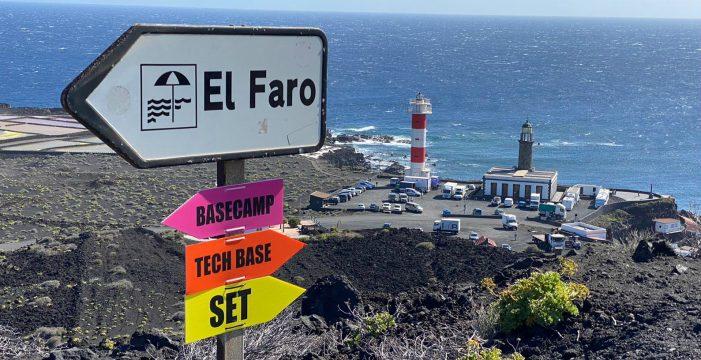 George Clooney y La Palma, un amor duradero