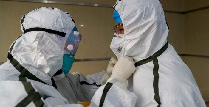 España registra 11.178 casos de coronavirus, 491 han fallecido y 1.028 se han curado
