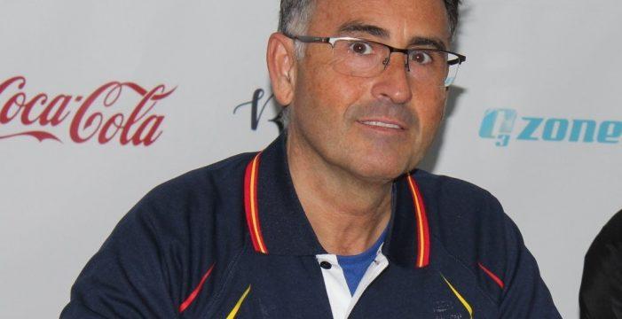"""""""Las personas, siempre son las personas las que crean la diferencia"""" José Ángel, director de la Vuelta a Playa Blanca"""