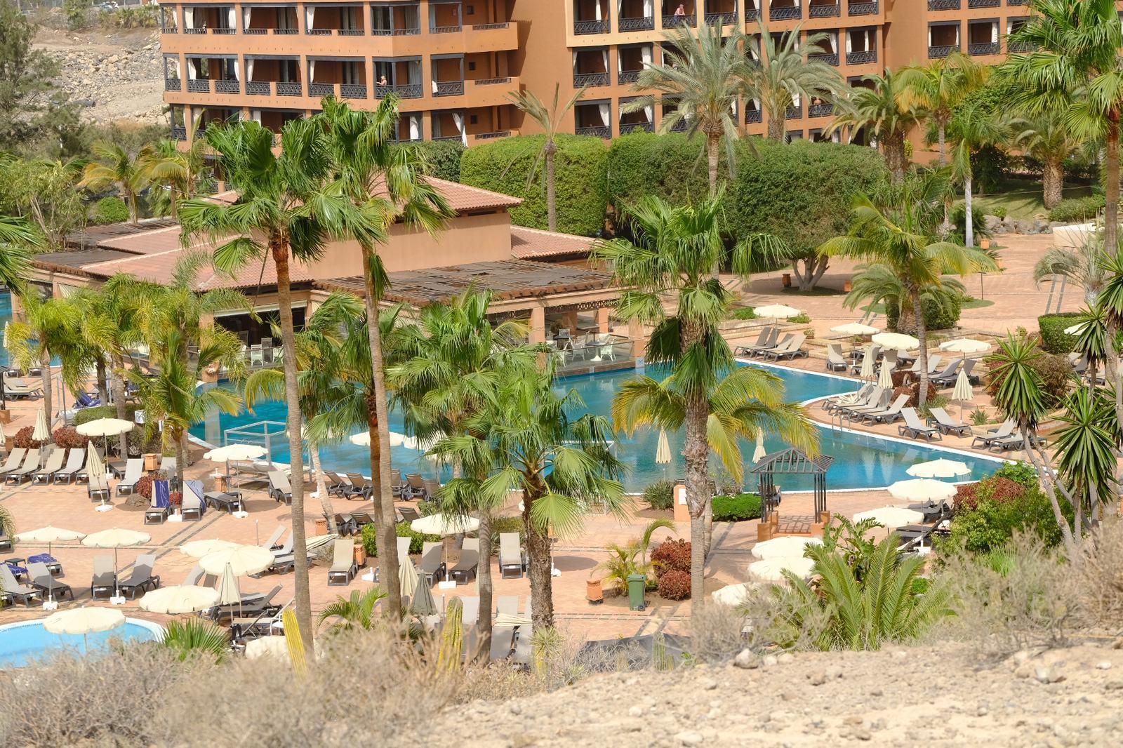 hotel adeje coronavirus 14
