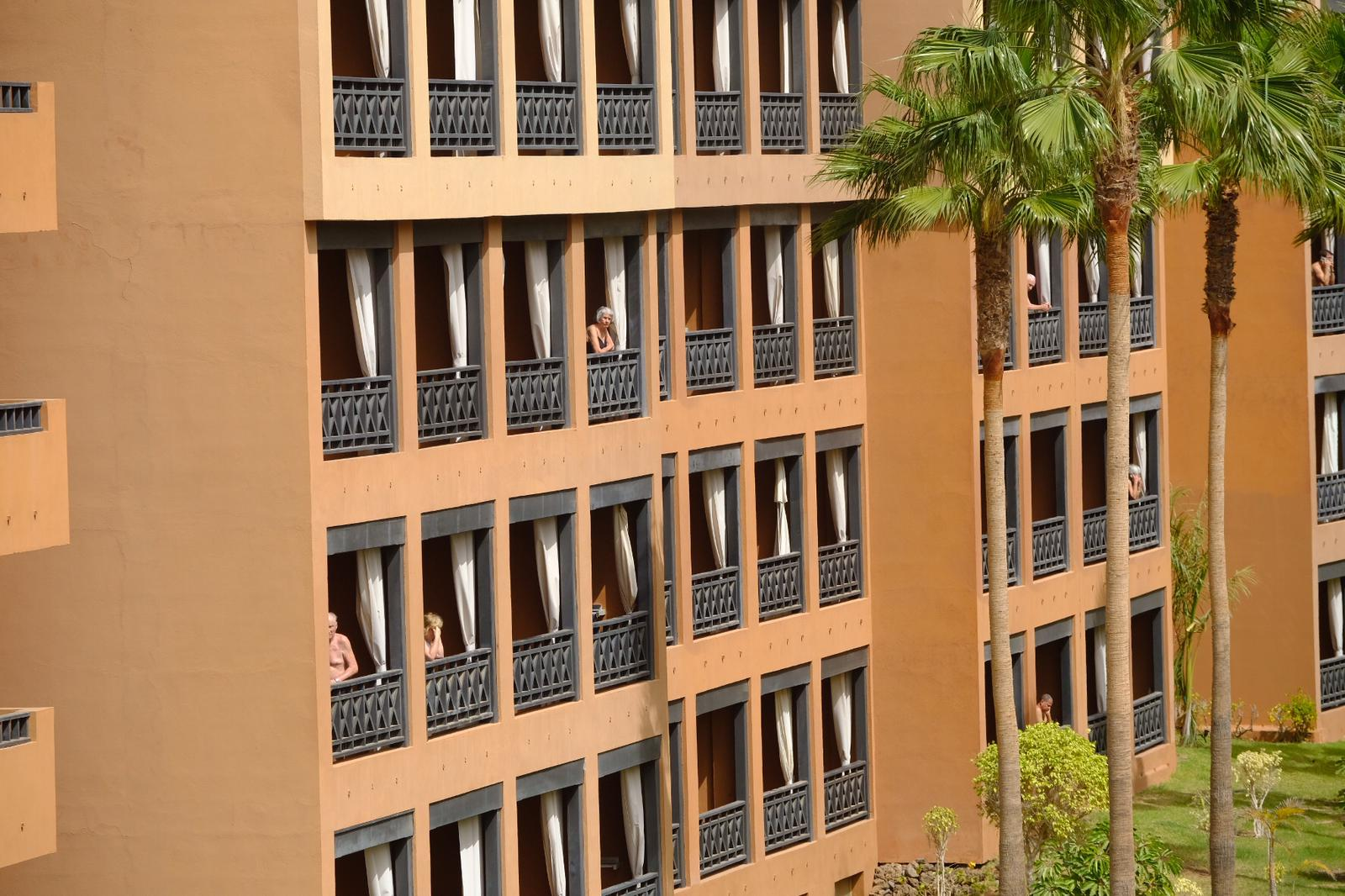 hotel adeje coronavirus 15