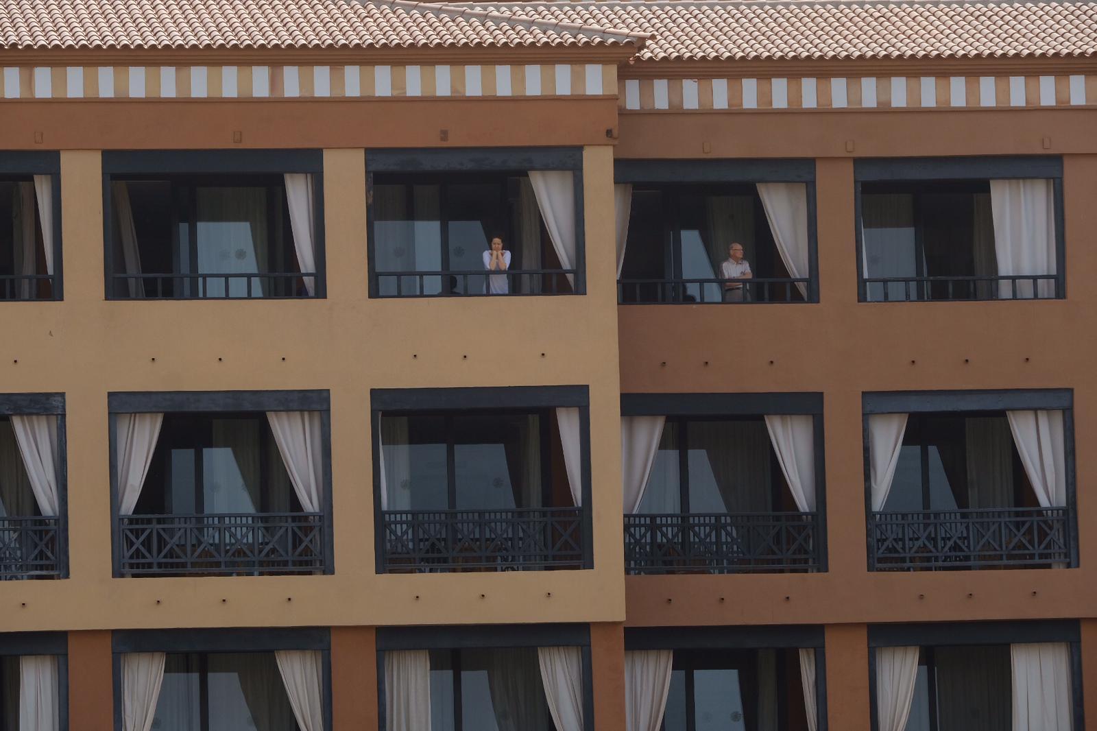 hotel adeje coronavirus 3