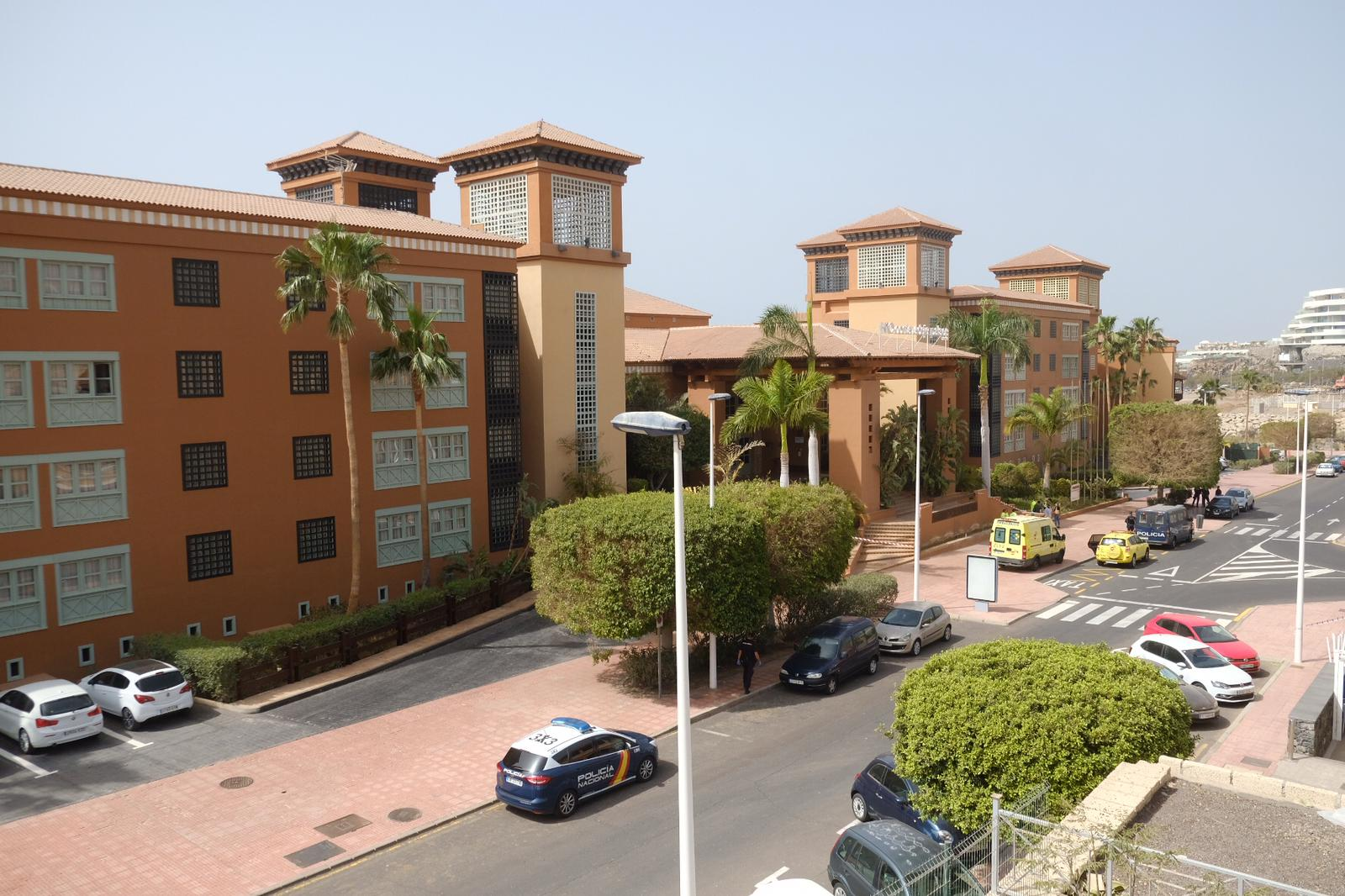 hotel adeje coronavirus 7