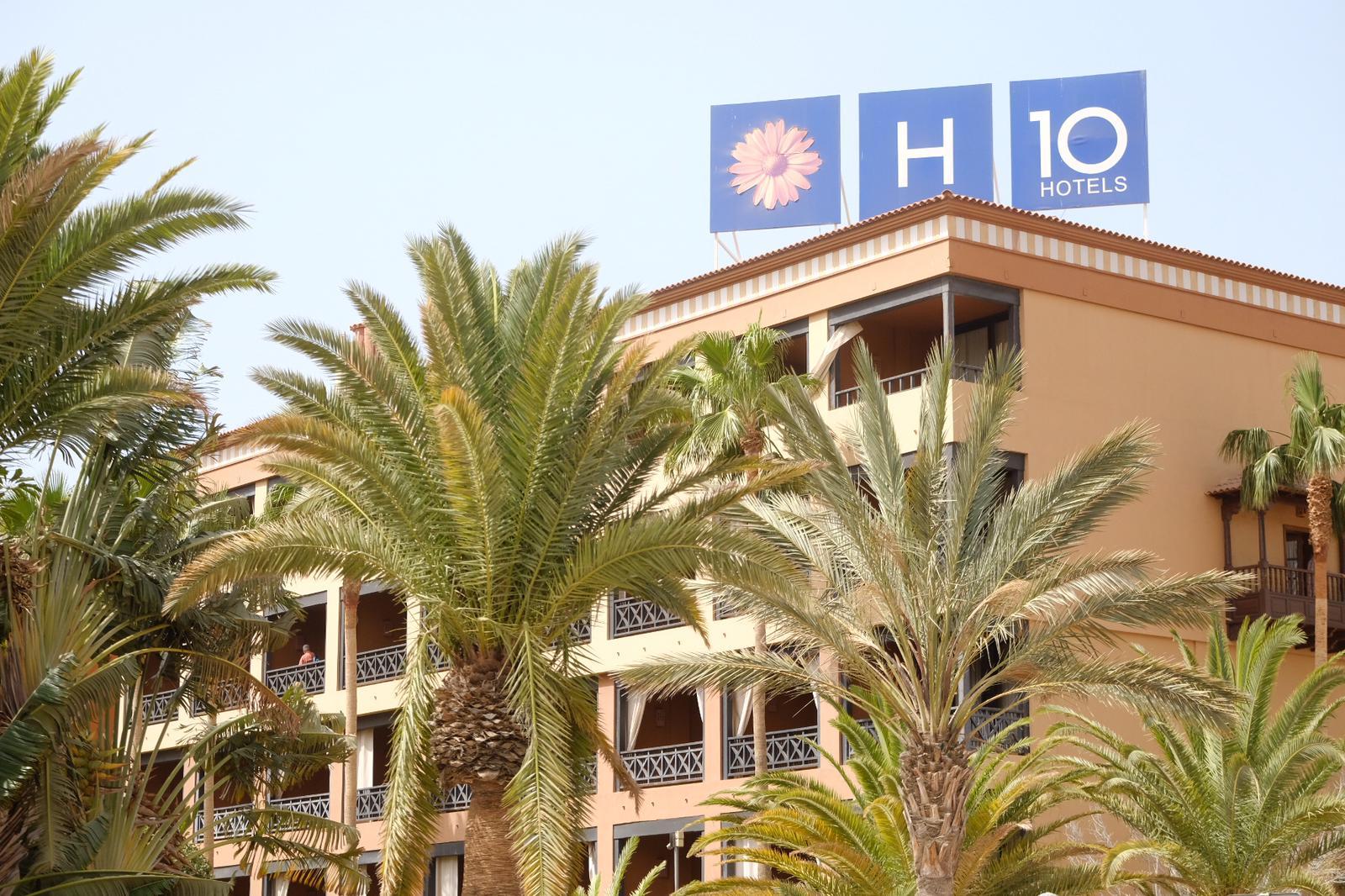 hotel adeje coronavirus 9