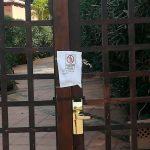 HOTEL COSTA ADEJE H10 AISLADO CORONAVIRUS 2