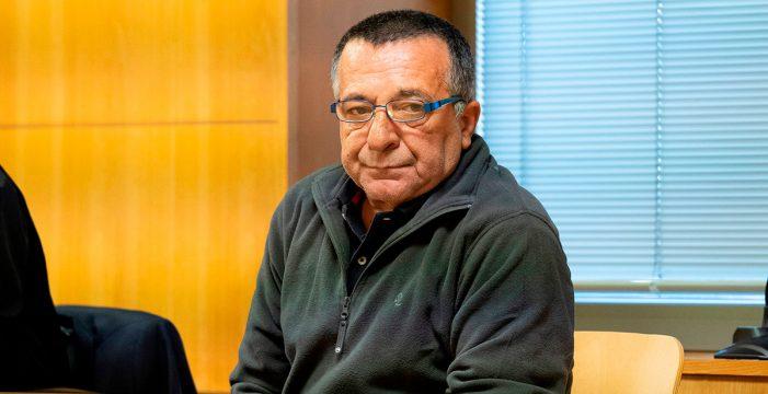 Gonzalo es culpable del asesinato de su tía discapacitada, Rosa María