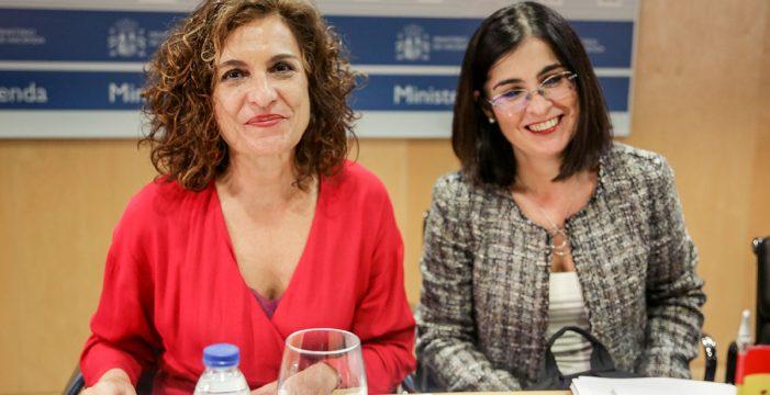 El Consejo de Política Fiscal aprueba la senda para las CCAA, con el rechazo de las regiones del PP