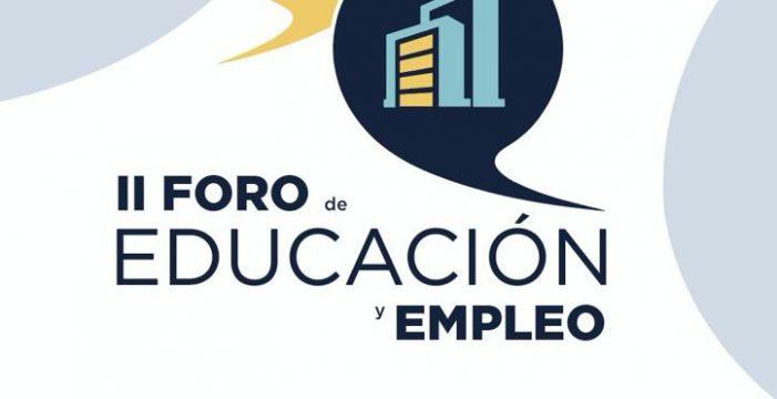 ESM Tenerife organiza mañana su II Foro de Educación y Empleo