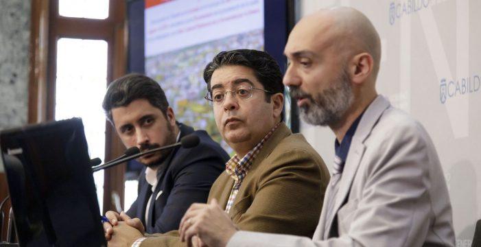 Un estudio pionero permitirá conocer la vulnerabilidad sísmica en La Laguna