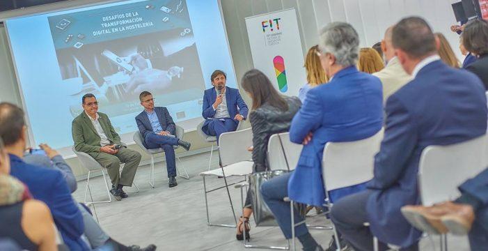 Actitud y talento, claves en el cambio digital en las empresas de hostelería
