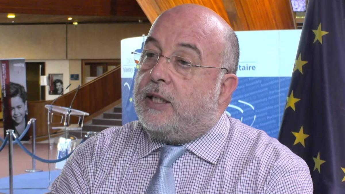 El magistrado es juez de control de los CIE en la provincia de Las Palmas. DA