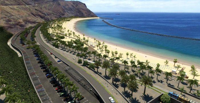 Los vecinos de San Andrés piden tener voz en el proyecto del tranvía