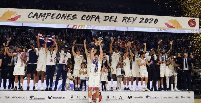 El Madrid, campeón incontestable