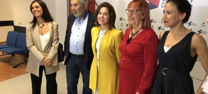 Adeje inaugura la Unidad de Salud Mental para la comarca oeste