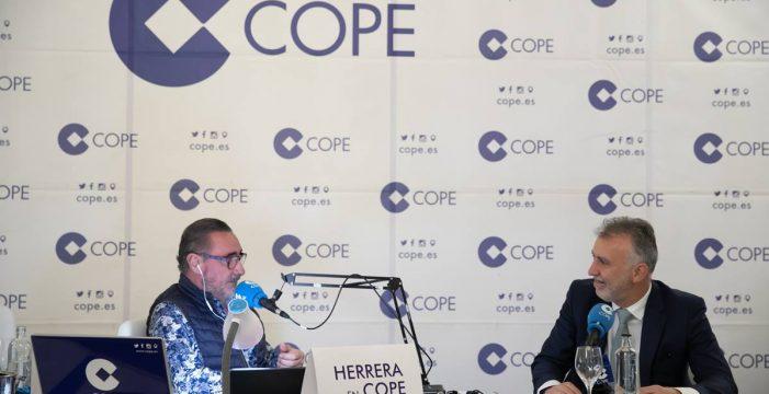 Torres cree que en 2020 llegarán a las Islas 10.000 inmigrantes