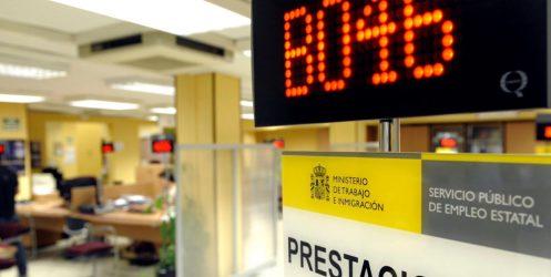 Canarias, quinta región española con más parados de larga duración