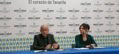 UP pide destinar el dinero del puerto de Granadilla al enlace Puerto-Ciudad