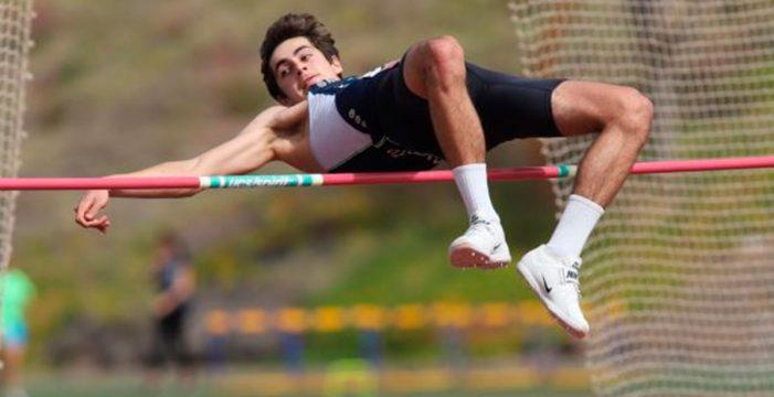 El Tenerife CajaCanarias suma doce medallas de oro en el Campeonato de Canarias absoluto de pista de invierno
