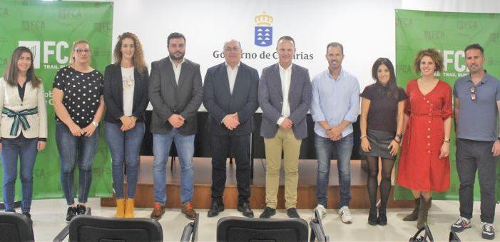 La Liga Canaria de Trail se pone en marcha