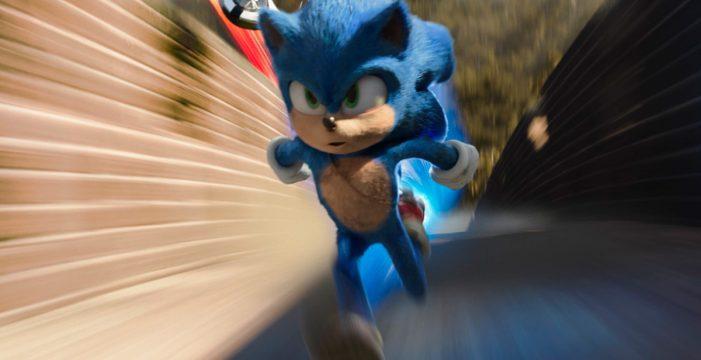 'Sonic, la película' y varias propuestas románticas, en cines por San Valentín