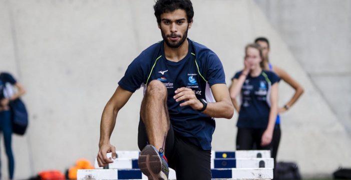 El deporte tinerfeño llora la muerte del joven atleta David Jorge