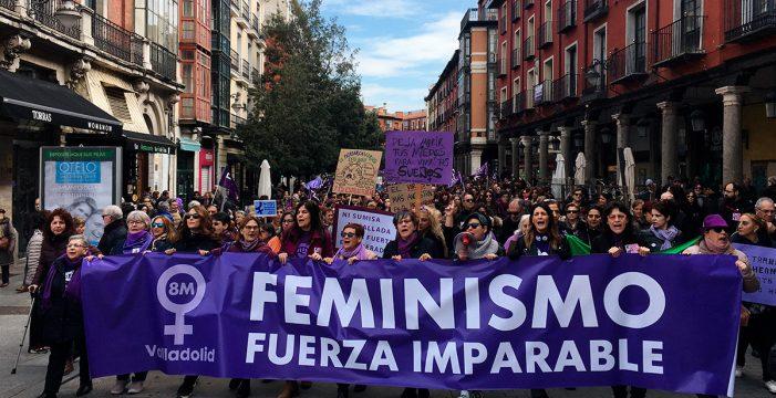 """La Guardia Civil, a la jueza del 8-M: """"No se debería haber celebrado ninguna manifestación en Madrid"""""""