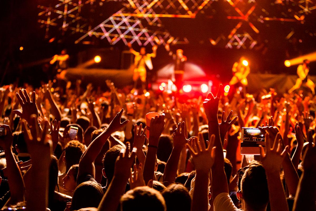 La industria musical canaria advierte de que 26.000 empleos pueden verse afectados por la crisis del coronavirus