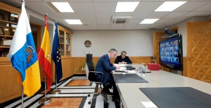 Torres pide a Sánchez que las nuevas restricciones tengan en cuenta las singularidades de Canarias