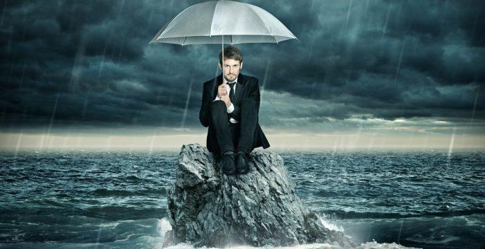 Sobrevivir en tiempos de crisis
