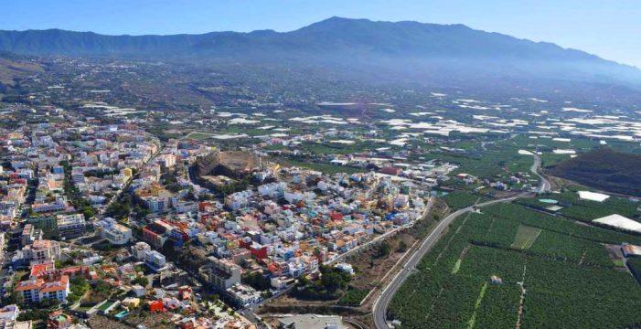 Los Llanos abre una nueva convocatoria para ceder 41 huertos municipales