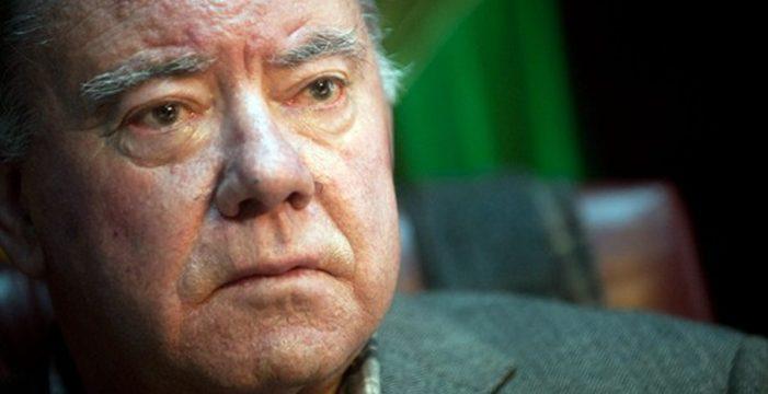 Fallece Macario Benítez, histórico alcalde de El Rosario