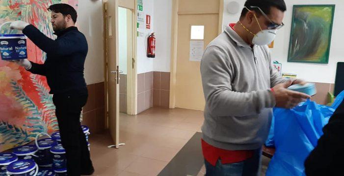 El alcalde de Güímar pasa por el test para descartar el contagio