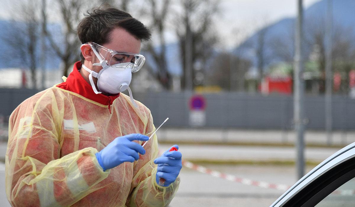 """China advierte de una neumonía desconocida """"mucho más mortal que ..."""