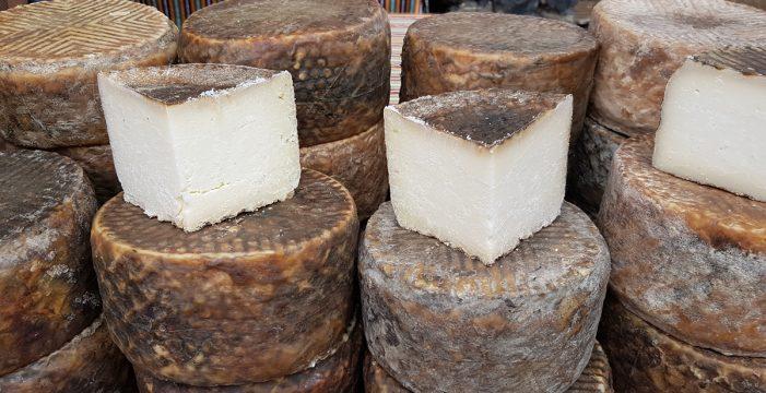 Los quesos de las islas, presentes en el Salón Gourmets
