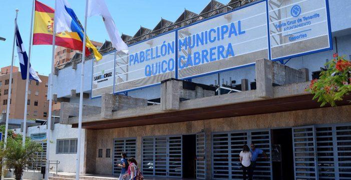 Santa Cruz suspende los pagos por el uso del servicio municipal de deportes