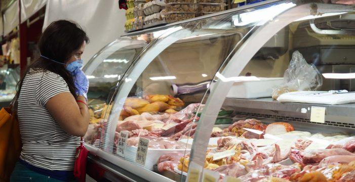 Una web informa desde hoy de las empresas de alimentación con servicio a domicilio de La Laguna