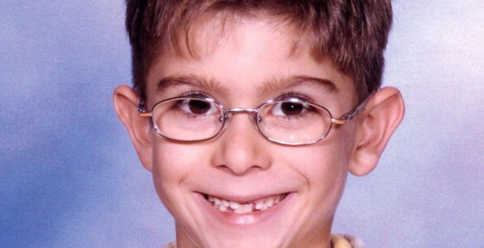 Se cumplen 13 años de la desaparición de Yéremi Vargas