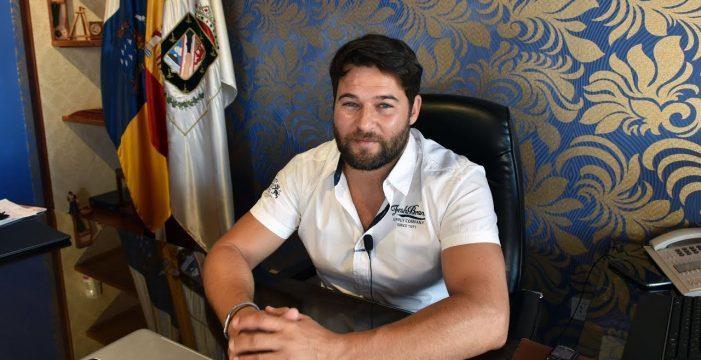 El alcalde de Güímar confirma que hay 87 vecinos en aislamiento
