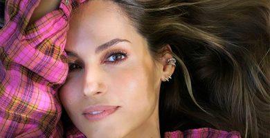 La modelo canaria Ariadne Artiles anuncia en Instagram que se ha recuperado del coronavirus