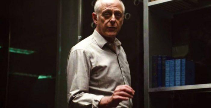 Muere el actor de 'Cocodrilo Dundee', Mark Blum