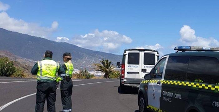 Los test del COVID-19 en La Palma, solo para grupos de riesgo