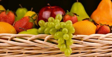 Cuatro formas de aprovechar al máximo la fruta en casa