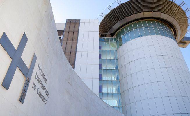 Canarias registra 1.262 casos y 55 fallecidos por coronavirus