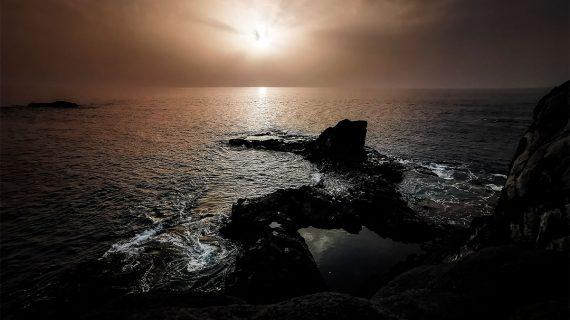 Dos instantáneas de La Palma, elegidas como la 'Imagen del Día de la Tierra'