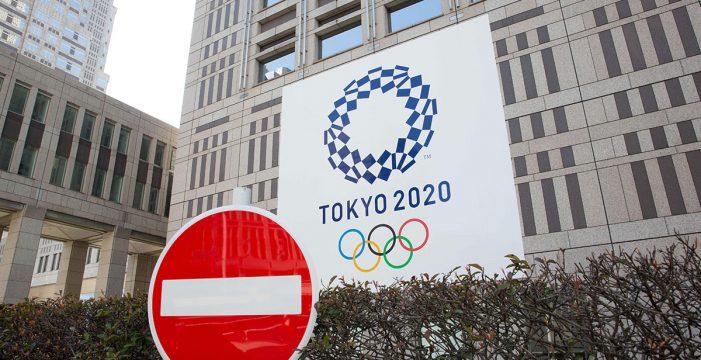 El COI decidirá en un mes si aplaza o no los Juegos Olímpicos de Tokio 2020