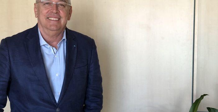 """Julio Luis Pérez: """"No nos gusta que se acabe la liga aunque eso implique la permanencia"""""""