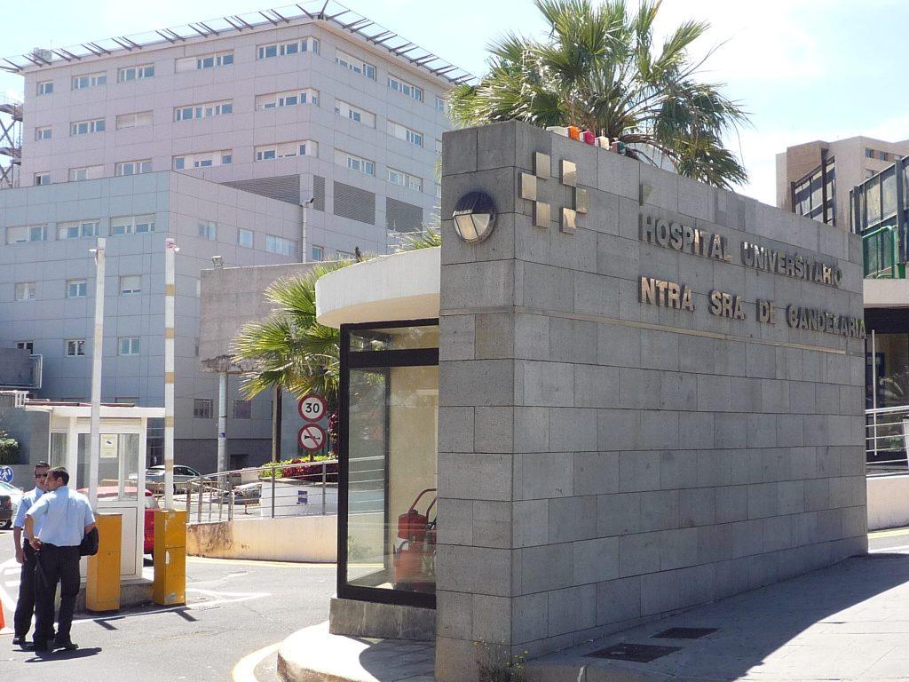 Hospital Nuestra Señora de La Candelaria