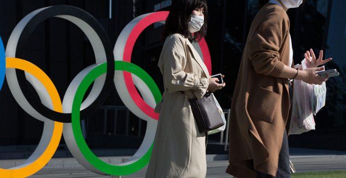 El COI aplaza los Juegos Olímpicos de Tokio a 2021 por la crisis del coronavirus